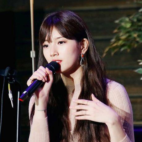 Suzy da dep nay cang dep hon trong fan meeting solo dau tien sau 6 nam ra mat - Anh 2