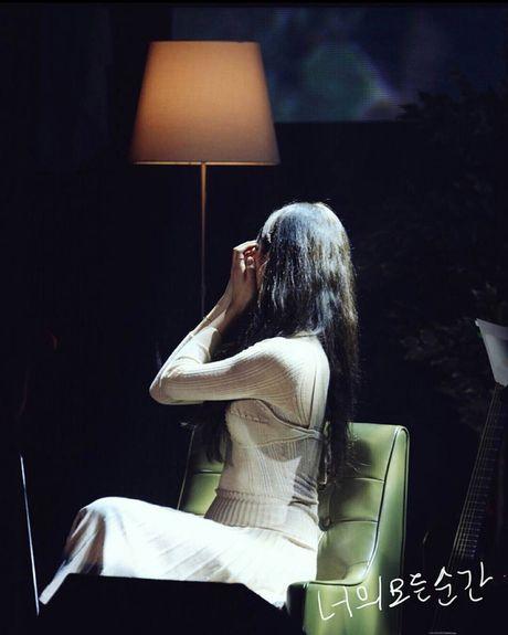 Suzy da dep nay cang dep hon trong fan meeting solo dau tien sau 6 nam ra mat - Anh 3