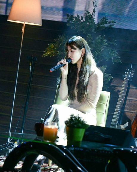 Suzy da dep nay cang dep hon trong fan meeting solo dau tien sau 6 nam ra mat - Anh 4
