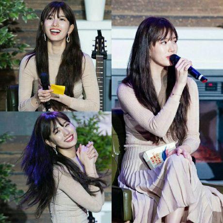 Suzy da dep nay cang dep hon trong fan meeting solo dau tien sau 6 nam ra mat - Anh 6