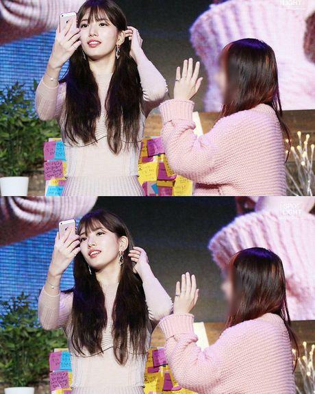 Suzy da dep nay cang dep hon trong fan meeting solo dau tien sau 6 nam ra mat - Anh 7