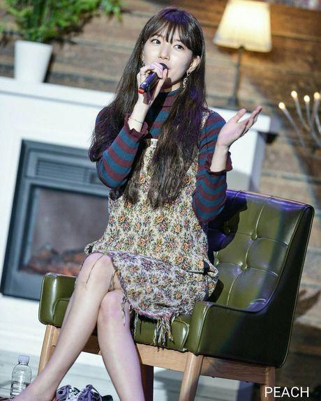 Suzy da dep nay cang dep hon trong fan meeting solo dau tien sau 6 nam ra mat - Anh 8
