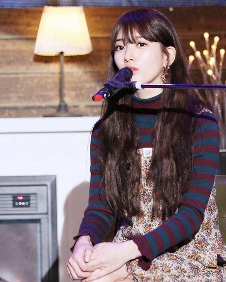 Suzy da dep nay cang dep hon trong fan meeting solo dau tien sau 6 nam ra mat - Anh 9