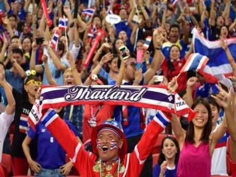 Thai Lan tiep Uc san nha nhung…kin cong - Anh 1