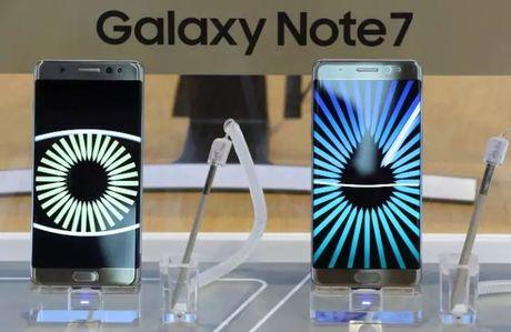 Hau Samsung Note 7, nhieu may bay trang bi tui chong chay - Anh 2