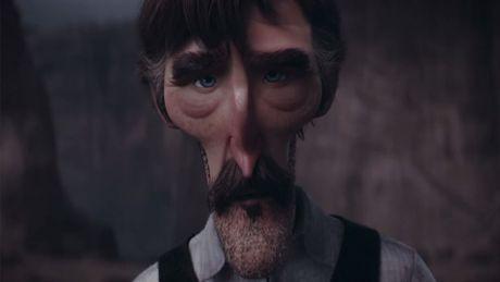 Phim hoat hinh Pixar cham den noi thong kho cua con nguoi - Anh 1