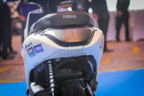 3 xe dua Yamaha chinh hang tai Viet Nam - Anh 12