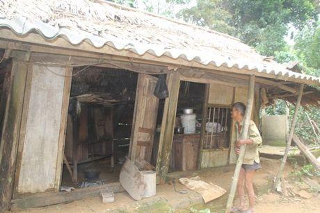 Khac phuc hau qua o vung ron lu Huong Khe - Anh 2