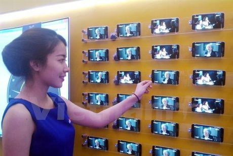 MobiFone da chinh thuc duoc cung cap dich vu 4G - Anh 1