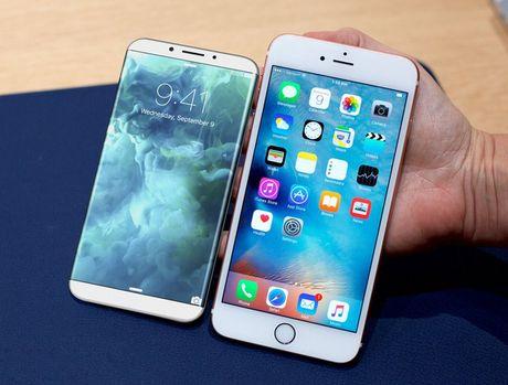 Apple da tim ra loi giai cho thoi luong pin tren iPhone 8 - Anh 3