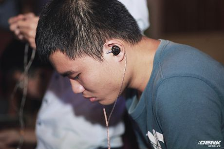 """Toan canh CIEMS - Cables and Passion 2016: 64Audio, Oriolus va AAW do bo, """"dong"""" tai nghe custom o Viet Nam nay chi tu 4 trieu dong! - Anh 18"""