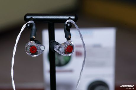 """Toan canh CIEMS - Cables and Passion 2016: 64Audio, Oriolus va AAW do bo, """"dong"""" tai nghe custom o Viet Nam nay chi tu 4 trieu dong! - Anh 7"""