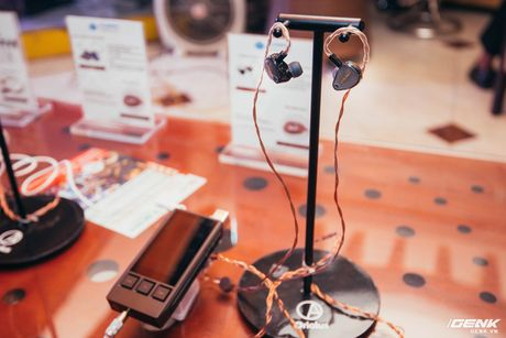 """Toan canh CIEMS - Cables and Passion 2016: 64Audio, Oriolus va AAW do bo, """"dong"""" tai nghe custom o Viet Nam nay chi tu 4 trieu dong! - Anh 9"""