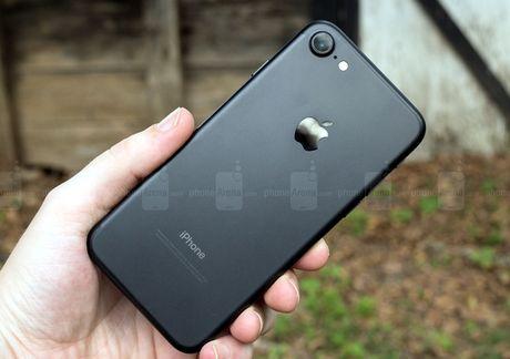 Mot nua nguoi dung Note 7 chuyen sang mua iPhone 7 - Anh 1