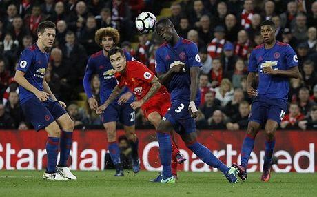 Liverpool 0-0 Man United: De Gea giup 'Quy do' roi Anfield voi 1 diem - Anh 6