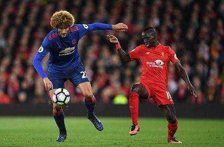 Liverpool 0-0 Man United: De Gea giup 'Quy do' roi Anfield voi 1 diem - Anh 7