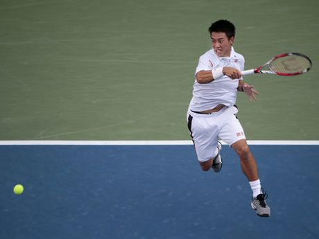 Tennis 18/10: Murray can bang thanh tich voi HLV cua Djokovic; Federer co the tro lai trong thang 12 - Anh 2