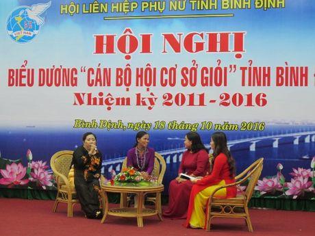 Nhieu hoat dong y nghia nhan Ngay Phu nu Viet Nam - Anh 2