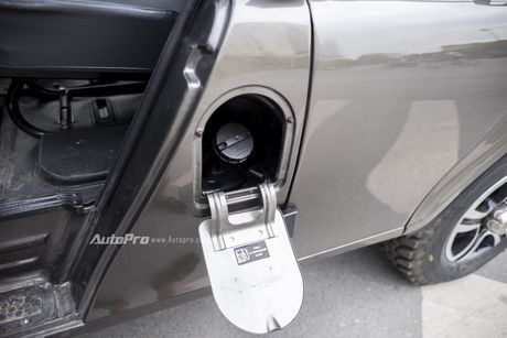 Chi tiet xe SUV Uaz Hunter re hon Kia Morning tai Viet Nam - Anh 14