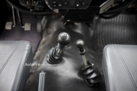 Chi tiet xe SUV Uaz Hunter re hon Kia Morning tai Viet Nam - Anh 20
