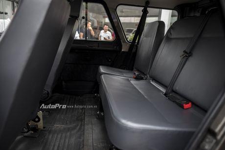 Chi tiet xe SUV Uaz Hunter re hon Kia Morning tai Viet Nam - Anh 21