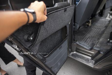 Chi tiet xe SUV Uaz Hunter re hon Kia Morning tai Viet Nam - Anh 22