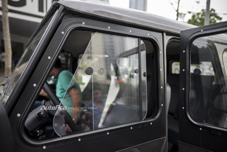 Chi tiet xe SUV Uaz Hunter re hon Kia Morning tai Viet Nam - Anh 5