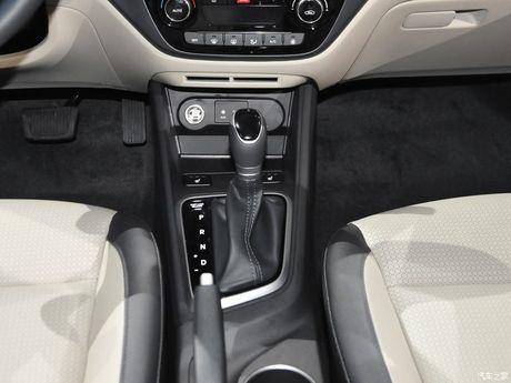 Hyundai Accent Hatchback 2017 chinh thuc ra mat - Anh 11