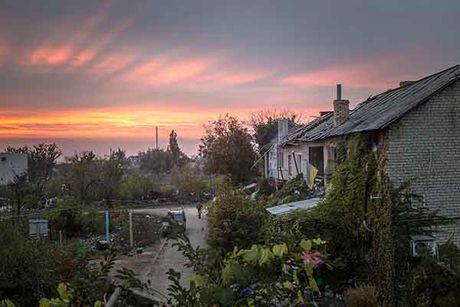 Can canh 'quan tinh nguyen' Ukraine ngoai chien tuyen - Anh 10