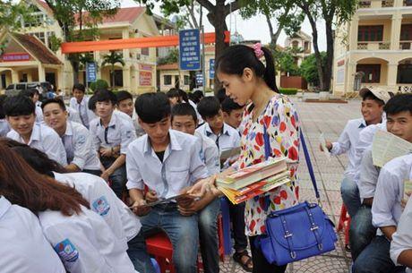 Trang bi ky nang suc khoe sinh san cho tre vi thanh nien - Anh 1