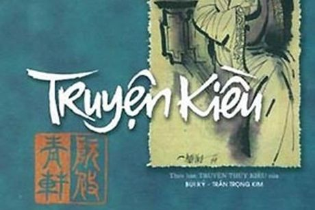 Truyen Kieu len lich Tet 2017: Kenh quang ba van hoa dac biet - Anh 1