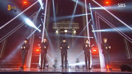 Ca khuc nhac phim thon thuc long Fans nu K-POP tai le hoi Busan One Asia Festival 2016 - Anh 3