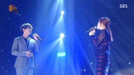 Ca khuc nhac phim thon thuc long Fans nu K-POP tai le hoi Busan One Asia Festival 2016 - Anh 4