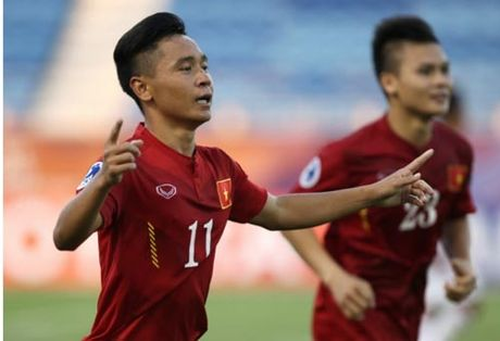 Xem U19 Viet Nam, nho… HLV Miura - Anh 1