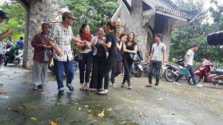 Tim thay 3 phi cong gap nan o Vung Tau: Chuan bi dua thi the cac anh xuong nui - Anh 3