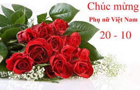 Tong hop nhung loi chuc hay va hai huoc nhat cho ngay 20/10 - Anh 1