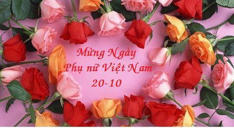 Tong hop nhung loi chuc hay va hai huoc nhat cho ngay 20/10 - Anh 3