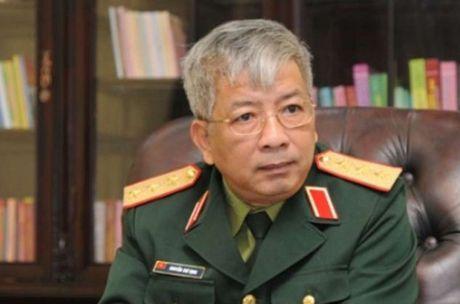 Viet Nam ung ho My va cac ben can thiep vao khu vuc neu dem lai hoa binh on dinh - Anh 1