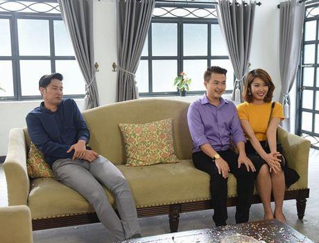 """Huy Khanh: """"Neu da khong thich thi dung cuoi, cuoi roi phai chap nhan"""" - Anh 2"""