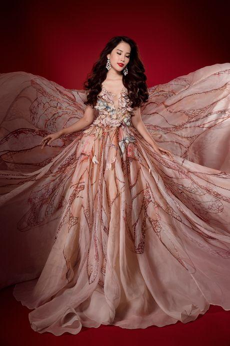 Nam Em dat huy chuong Bac thi tai nang tai Miss Earth 2016 - Anh 3