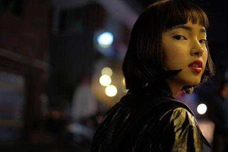 Hot girl Chau Bui va nguoi yeu gay chu y tai Han Quoc nho phong cach doc - Anh 7