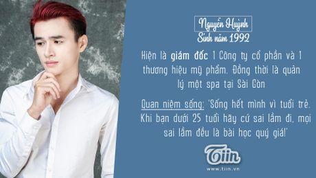 Bi mia 'khong the thanh cong!', 9X nay gio da la CEO cua 2 cong ty tien ty - Anh 1