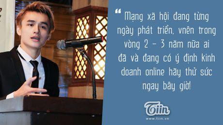 Bi mia 'khong the thanh cong!', 9X nay gio da la CEO cua 2 cong ty tien ty - Anh 3