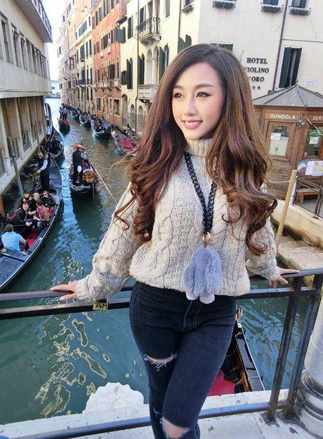 Bi quyet mix do luc nao cung long lanh cua Yuu Quynh Nhi - Anh 8
