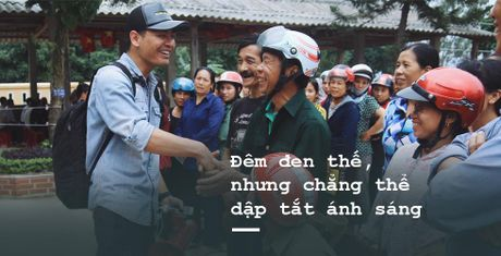 40 tieng va 10 ty dong - 'lam dang' nhu Phan Anh cung dang lam - Anh 1