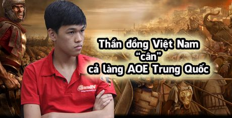 Than dong Viet Nam 'can' ca lang AOE Trung Quoc - Anh 1