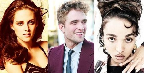 Robert Pattinson va hon the hoan cuoi vi Kristen Stewart? - Anh 1
