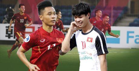 U19 Viet Nam da vuot mat lua Cong Phuong the nao? - Anh 1
