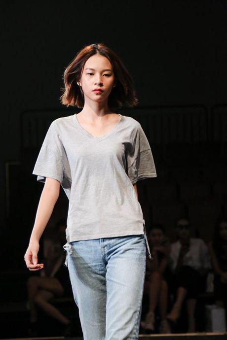 Minh Tu, Phi Phuong Anh doi lap di tong duyet show Chung Thanh Phong - Anh 5