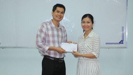 Tam long vang ung ho nguoi dan vung ron lu - Anh 2